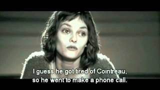 La fille sur le pont (Girl on the Bridge) (1999) - opening scene (English subtitles)