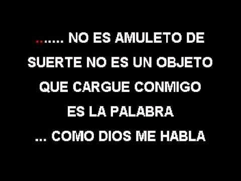 Isabelle Valdez   El Lenguaje De Fe   Voz +letras   ADK