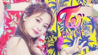 [쇼! 음악중심] 트와이스 - 알콜프리 (TWICE - Alcohol-Free), MBC 210612 방송