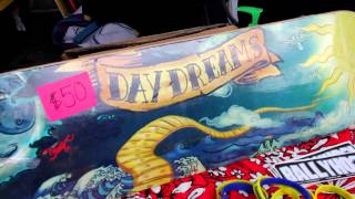 Ballyhoo @ 2012 Vans Warped Tour - Short Documentary