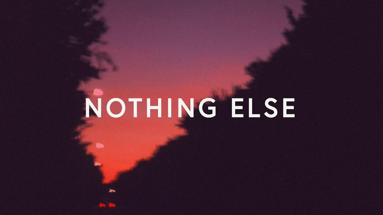 Cody Carnes ~ Nothing Else (Lyrics) - YouTube