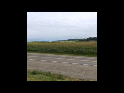 Airplane Spotting At Ted Stevens International Airport (ANC)