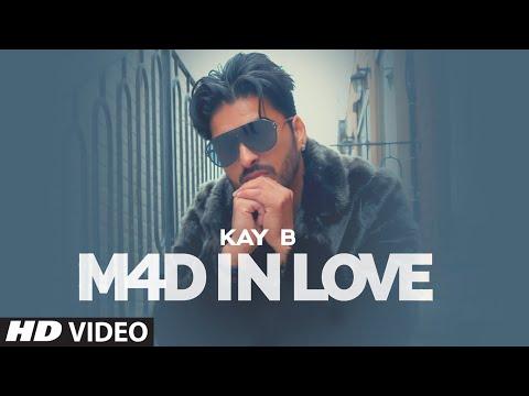 new-punjabi-songs-2019-|-m4d-in-love-(full-song)-kay-b-|-latest-punjabi-songs-2019