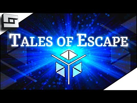 Tales of Escape - PUZZLE ADVENTURE! E1 | Sl1pg8r