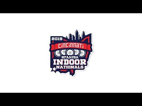 2019 NFAA Indoor Nationals