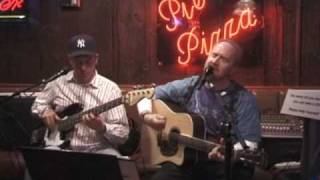 How to Disappear Completely (acoustic Radiohead cover) - Mike Masse and Jeff Hall