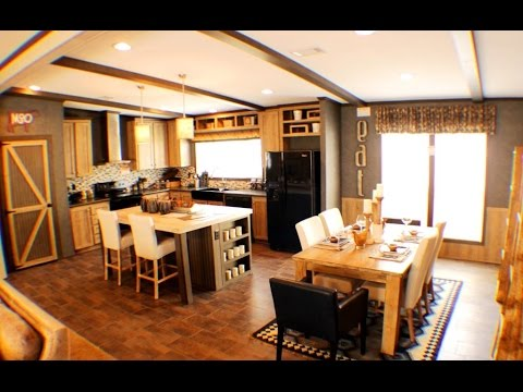 Carrington Double Wide Mobile Modular Homes For Sale