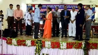 2nd. National Science Techno Fair Gujarat 22-23 Se.2018(2)