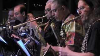 Planet Afrobeat - Afrobeat Jazz Big Band at Typhoon - 5.28.13 - 10