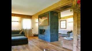 Шале в Альпах Италии - Кортина-д'Ампеццо(Продаются новые апартаменты в вилле-шале с панорамным видом на горы и долину Кортина д'Ампеццо вблизи гольф..., 2013-09-13T06:59:32.000Z)