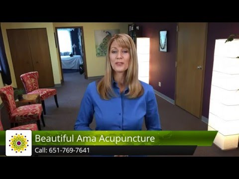 Beautiful Ama Acupuncture St Paul Superb 5 Star Review