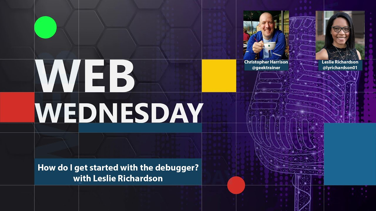 How Do I Get Started with The Debugger?