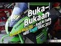 Buka Bukaan Kawasaki Ninja 250 Manual tech Versi AP250 ARRC 2017