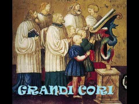 Grandi cori Musica sacra