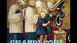 01 Panis Angelicus - Frank 02 Agnus Dei dalla messa in si minore - ...