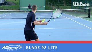Wilson Blade 98 Lite