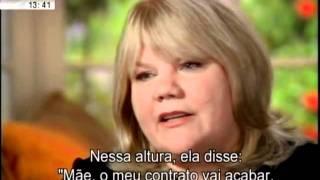 """Taylor no """"60 Minutos"""" (Sic Noticias - Legendado)"""