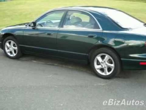2002 mazda millenia sedan youtube rh youtube com 2002 Mazda Millenia Engine 2002 Mazda Millenia S Problems