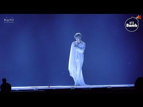 [BANGTAN BOMB] 'Dionysus' Intro Performance (On-Air ver.) @ 2019 MMA – BTS (방탄소년단)