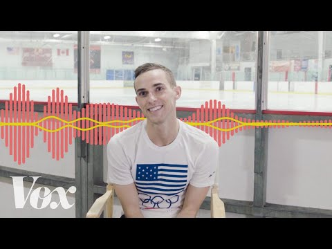 How figure skaters choose their music, explained with Adam Rippon