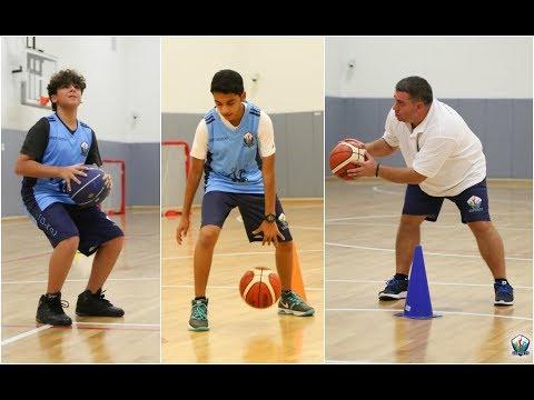 QSports Basketball Academy