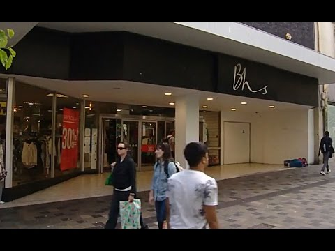 BHS campaigner calls on Sir Philip Green to repay pension fund