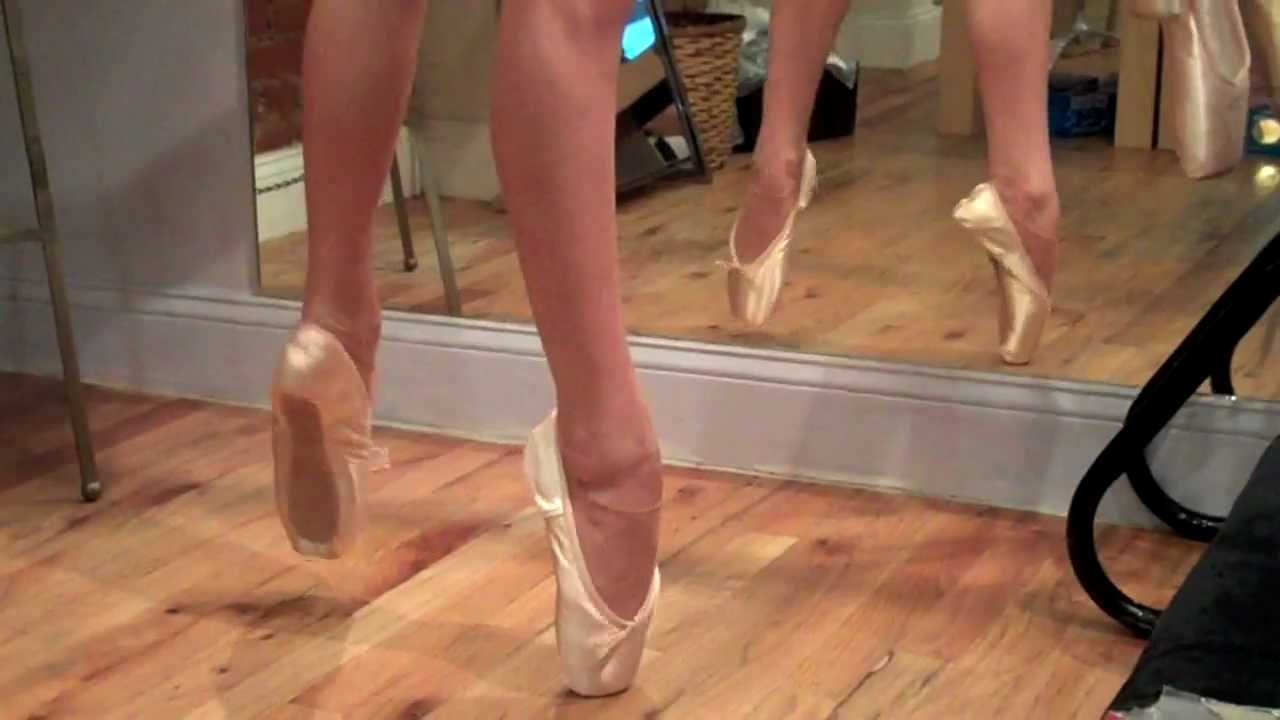 Pointe Shoe Stores In Nyc