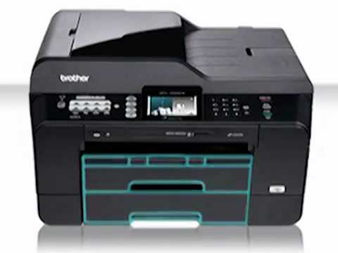 Brother MFC-J6910DW Printer Windows 10 Driver Download