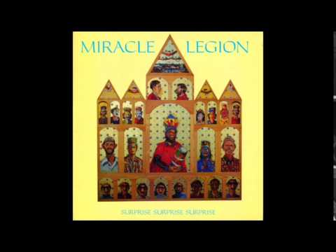 Miracle Legion - Country Boy