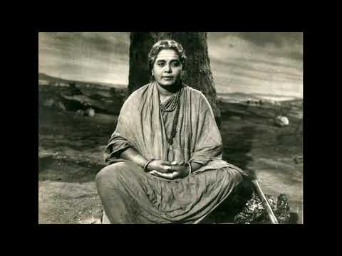 Ellam valla Iraivan- Devotional song-Singer: K.B.Sundarambal