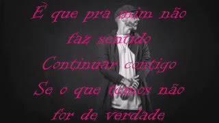 Dengaz feat. Matay-Dizer que não(letra)