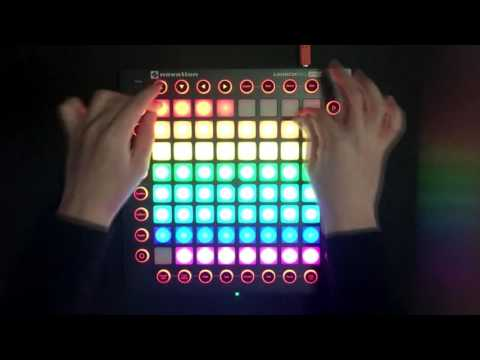 JBroadway - Lucid Dream Launchpad cover by HHM