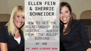 The new rules by ellen fein and sherrie schneider