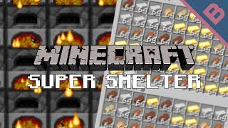 How to make a SUPER SMELTER