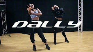[AZIZA] HYOLYN (효린) - DALLY (달리) Aliya Janell Choreography | dance cover
