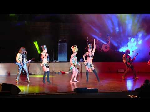 На-На - Фаина. Астана. Faina. Astana Concert.