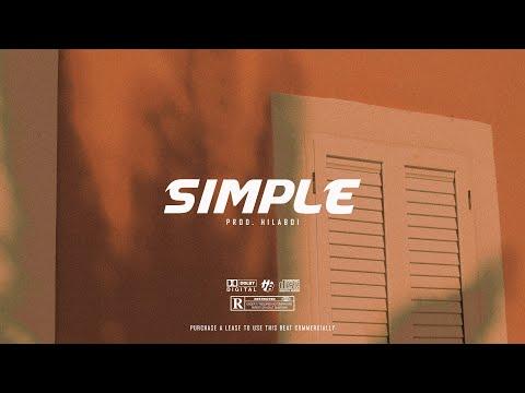 """SIMPLE"" – Wizkid x Omah Lay x Burna Boy Type Beat   Afrobeat Instrumental"