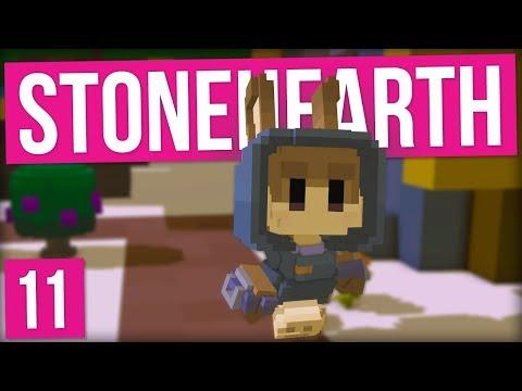 Stonehearth   RABBIT PEOPLE (#11)