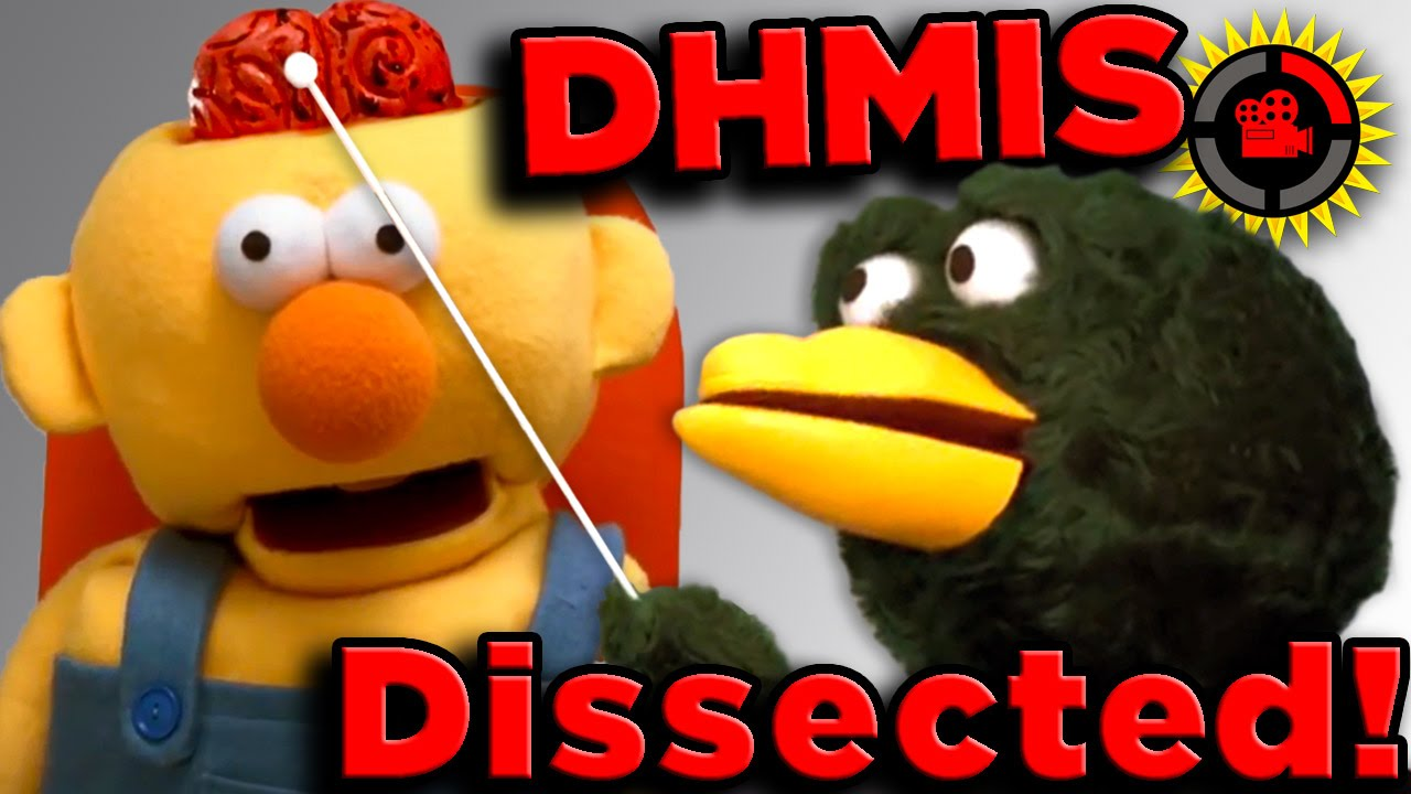 Download Film Theory: Don't Hug Me I'm Scared DECODED!