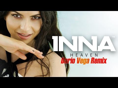 INNA - Heaven | Dario Vega Remix