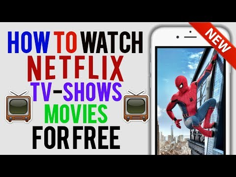 This App Lets You Watch FREE Movies,TVs,Netflix Originals On iOS 11109! NO JailbreakNO PC