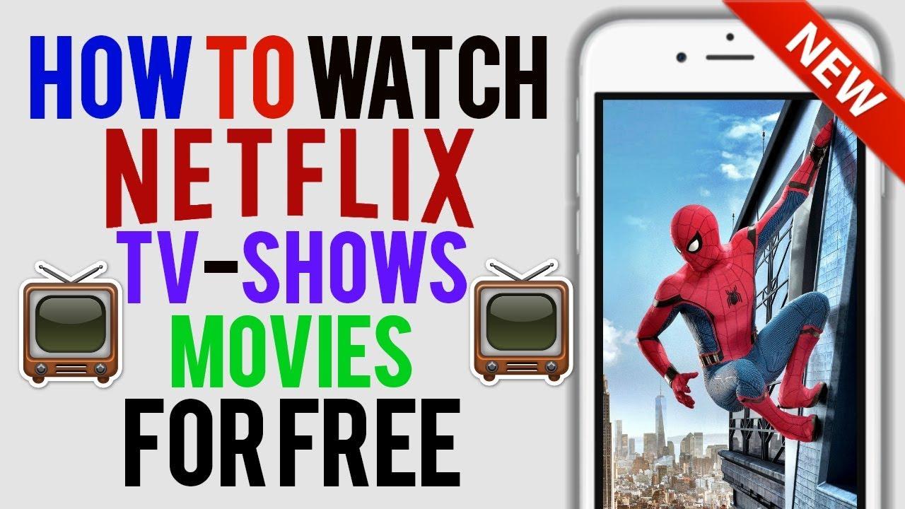 This App Lets You Watch FREE Movies,TV-Shows,Netflix Originals On iOS  11/10/9! NO Jailbreak/NO PC