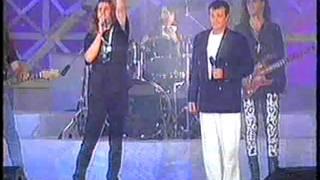 VILMA PALMA e VAMPIROS en vivo -Acapulco(México) 1994