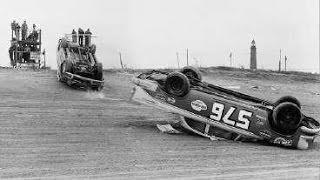 1956 Buddy Krebs & Jim Wilson flip @ Daytona Beach thumbnail
