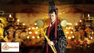 Tiểu Sử HÁN VŨ ĐẾ - Vị Quân Vương Anh Minh Nhất Lịch Sử TQ Và Bí Ẩn Kho Báu Trong Lăng Mộ Vua Vũ Đế