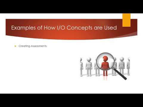 Industrial Organizational Psychology Explained