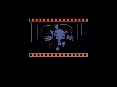 SGD Plays Creepy Castle #7 | The Final Fist