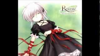 Rewrite Original Soundtrack - Morning Glory