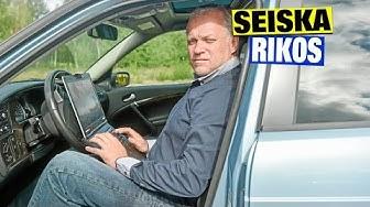 Yksityisetsivä Ari Huhtinen tutkii rikoksia yritysten laskuun: En selvitä parisuhdesotkuja!