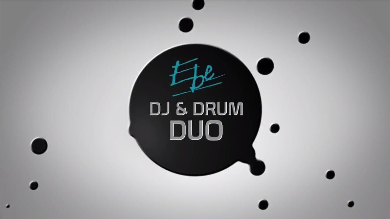 For this project I had to film, edit, and intermix 4 drummers playing along to the same music to demonstrate EBE's Drummer and DJ combination.